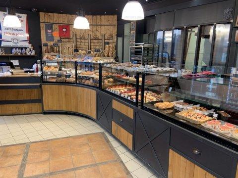 La Boulangerie - Pâtisseries est ouverte les 1er mai, 8 mai et 13 mai.
