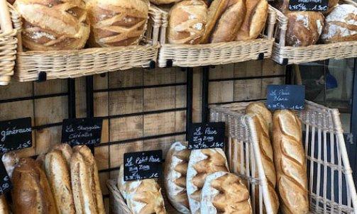 Boulangerie Quimper